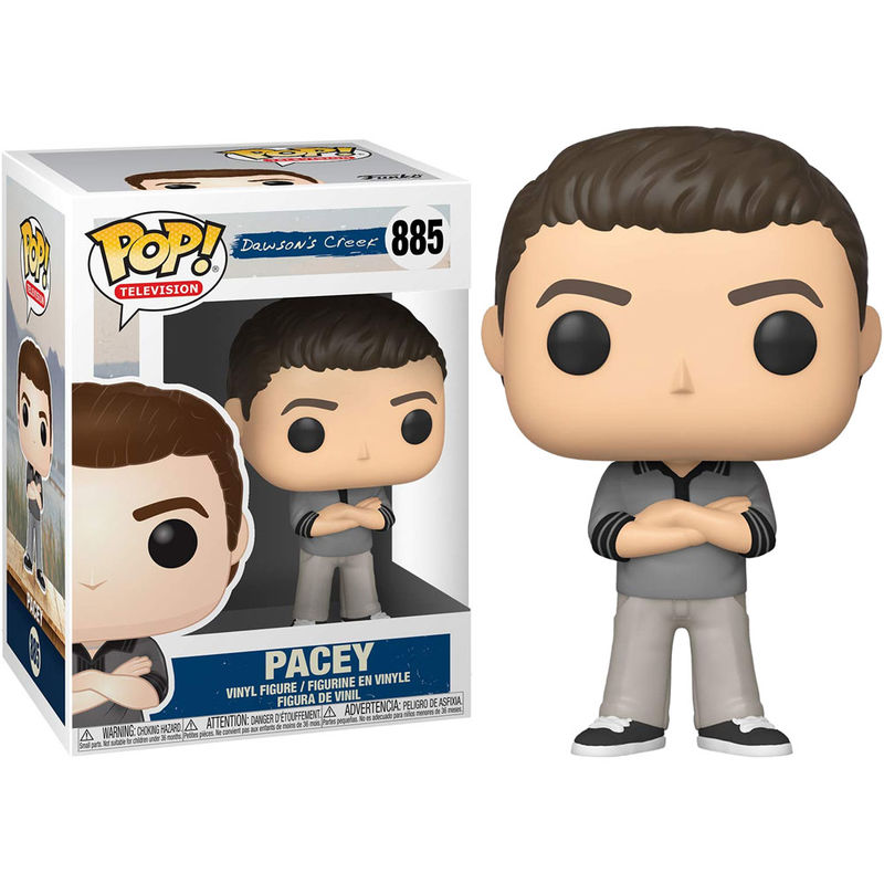Funko POP Dawsons Creek Pacey serie 1