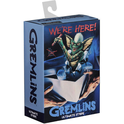 Figura Ultimate Strike Gremlins