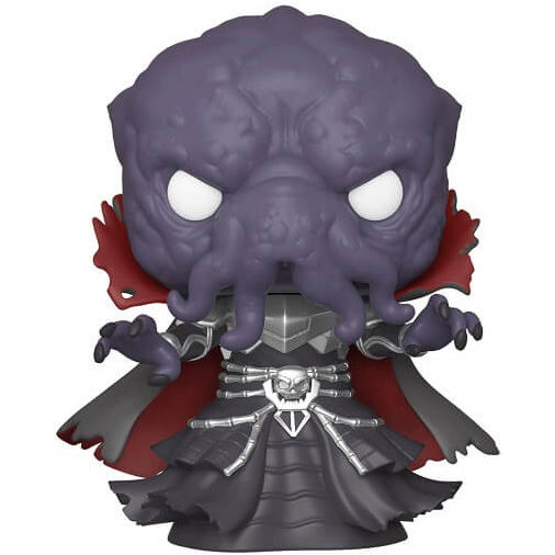 Figura POP Dungeons & Dragons Mind Flayer 889698451147