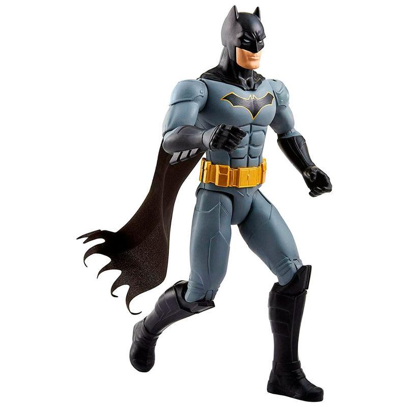 Figura Batman Missions DC Comics