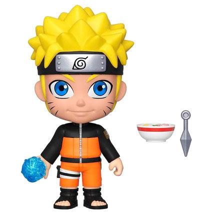 Figura 5 Star Naruto