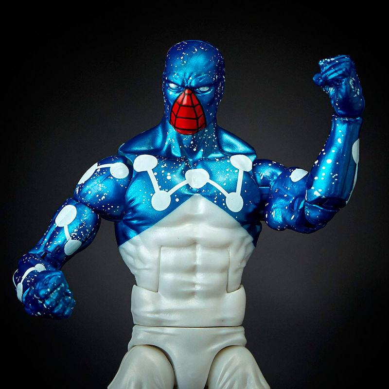 Figura Spiderman Cosmico Marvel 15cm