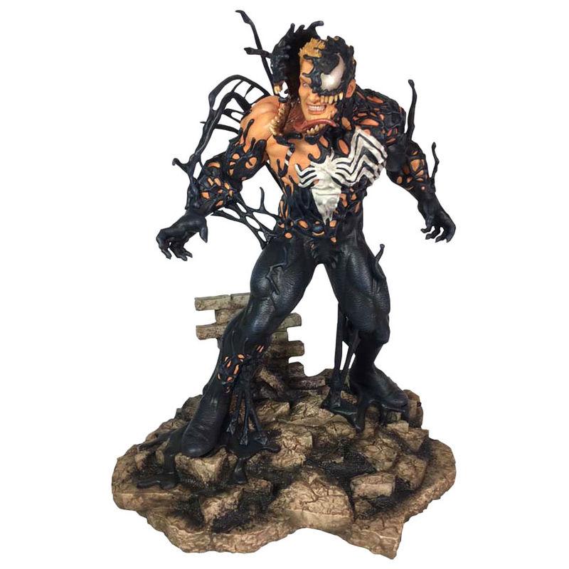 Figura diorama Venom Marvel Gallery 23cm