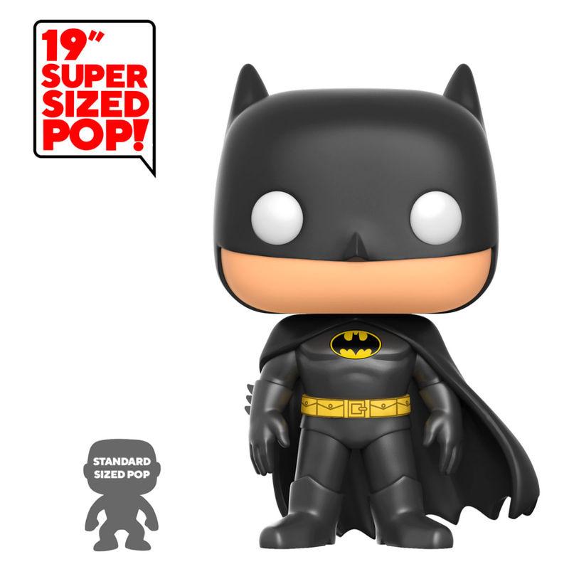 Funko POP o Figura POP DC Comics Batman 48cm