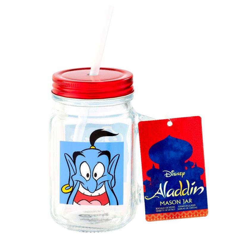 Jarra Genio Aladdin Disney