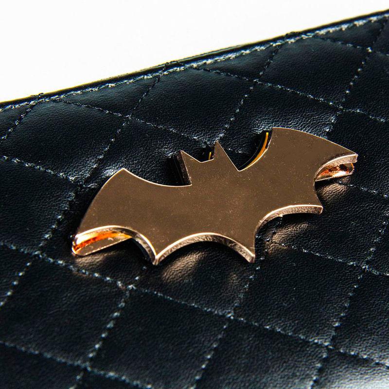 Cartera Batgirl DC Comics