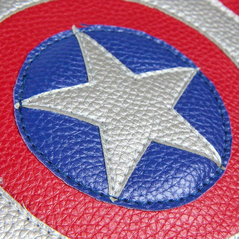 Bolso bandolera 3D Vengadores Marvel