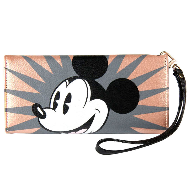 Cartera Mickey Disney