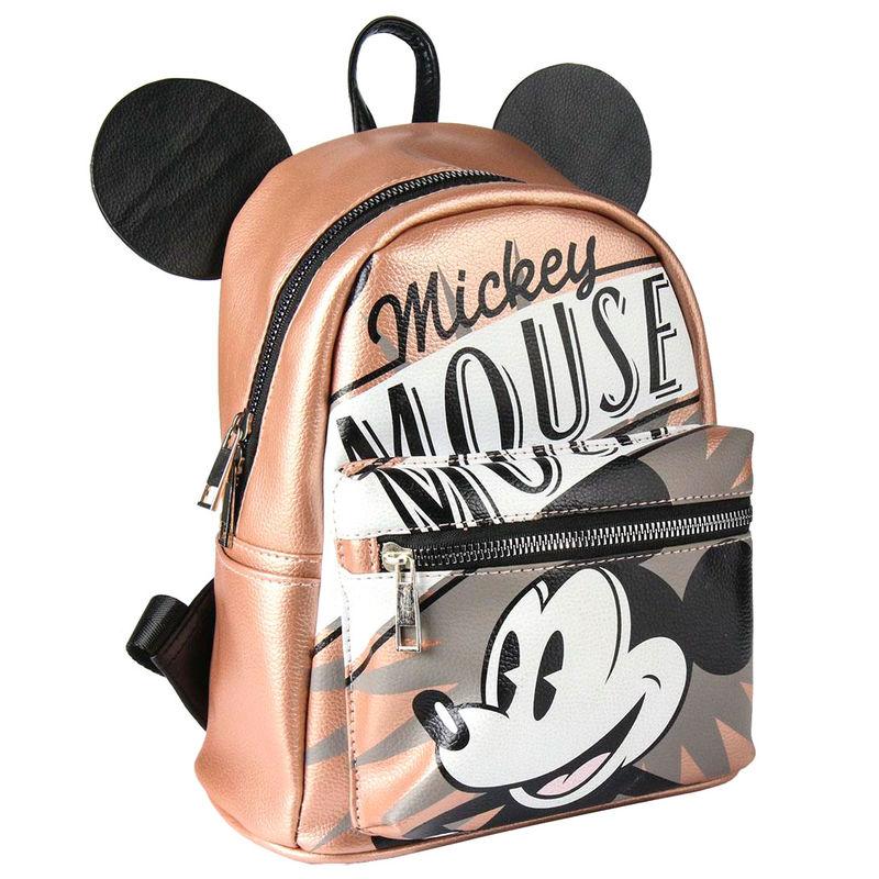 Mochila Mickey Disney 22cm