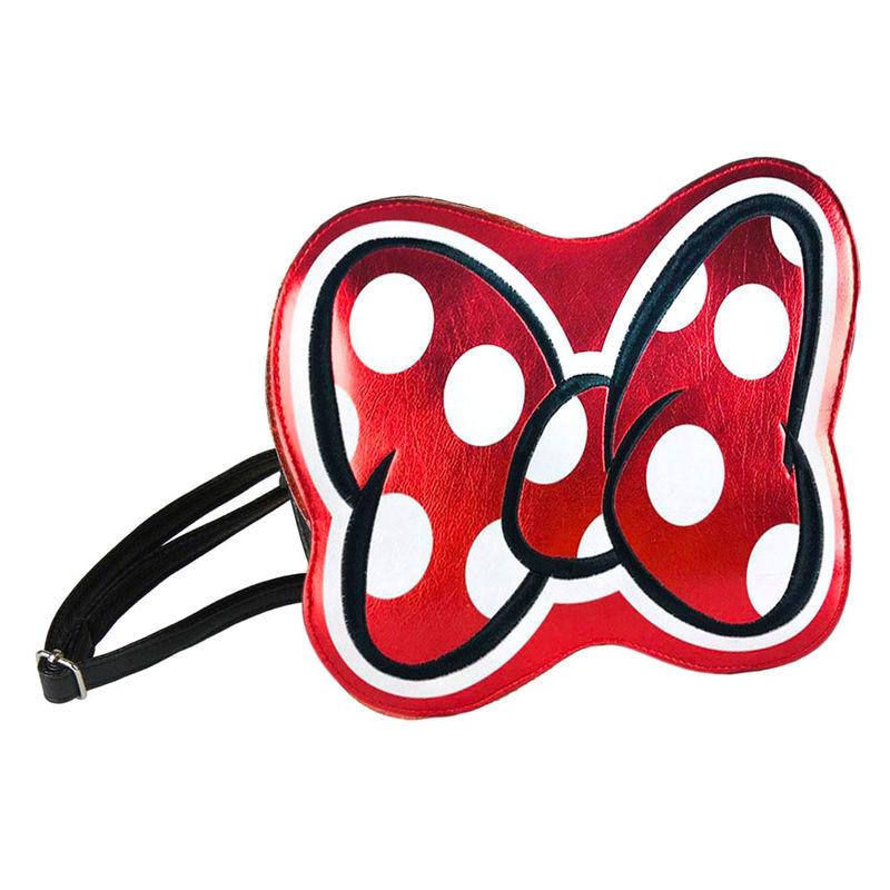 Bolso bandolera 3D Minnie Disney