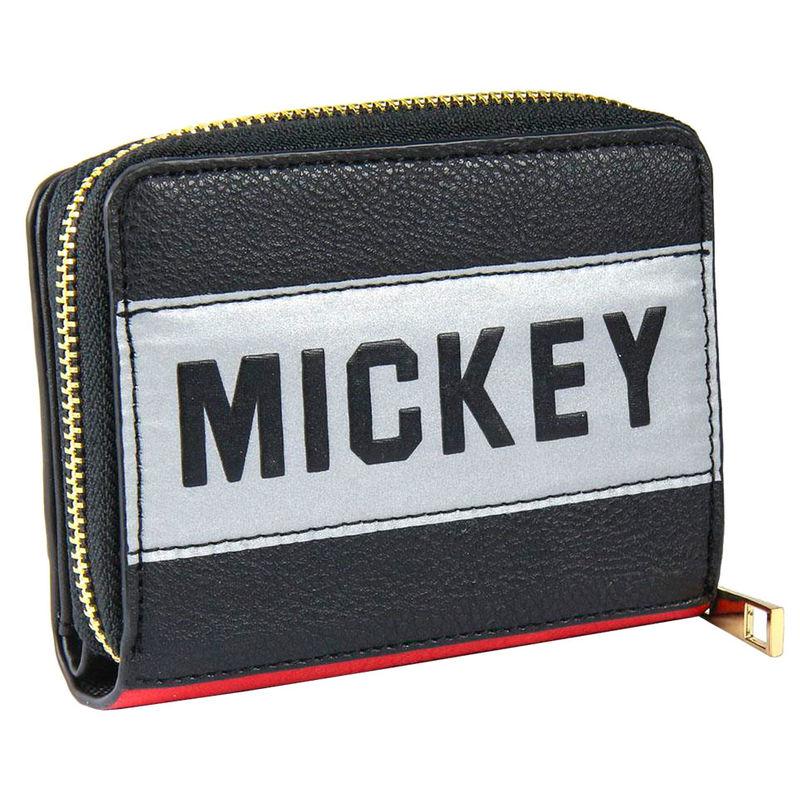 Cartera Mickey Disney 8427934341511