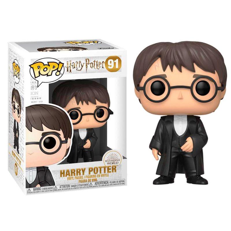 Figura POP Harry Potter Yule Ball