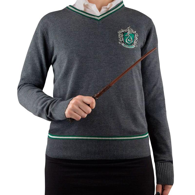 Jersey Slytherin Harry Potter