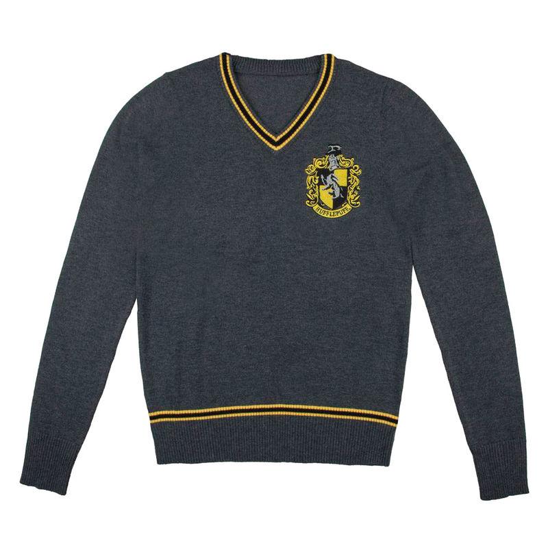 Jersey Hufflepuff Harry Potter