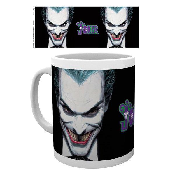 Taza Joker DC Comics