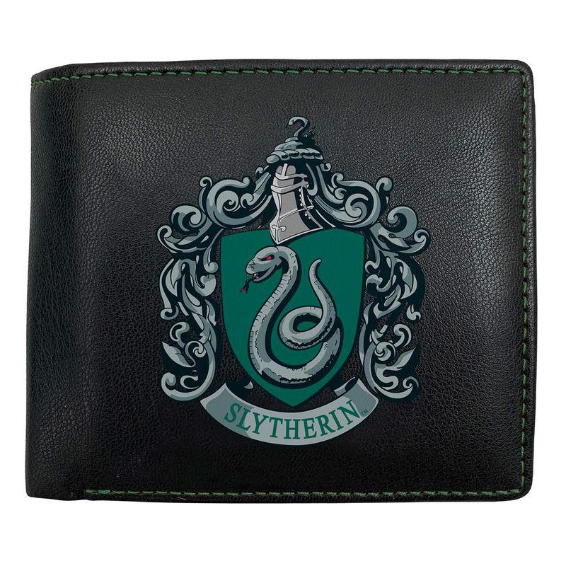 Cartera Slytherin Harry Potter