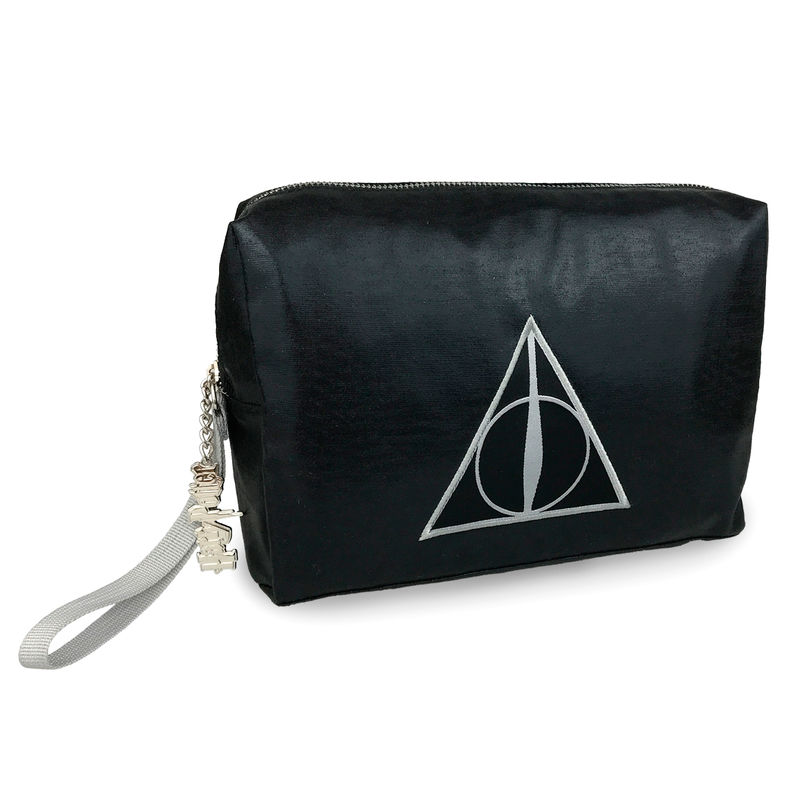Neceser Deathly Hallows Harry Potter