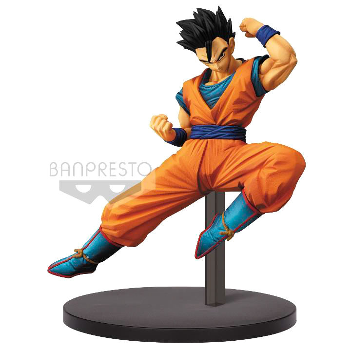 Figura Ultimate Son Gohan Dragon Ball Super Chosenshiretsuden vol. 6 15cm 4983164159820