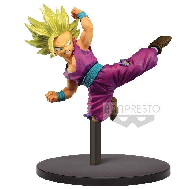 Figura Super Saiyan 2 Son Gohan Dragon Ball Super Chosenshiretsuden vol. 6 12cm 4983164159837