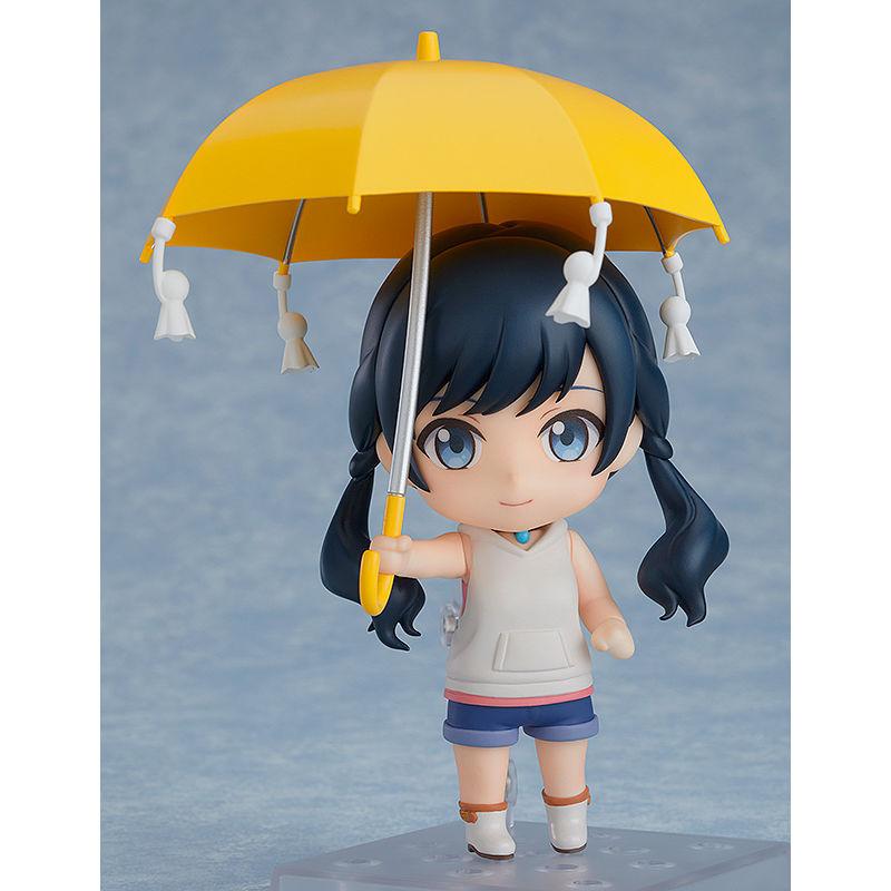 Figura Nendoroid Hina Amano Weathering with You 10cm