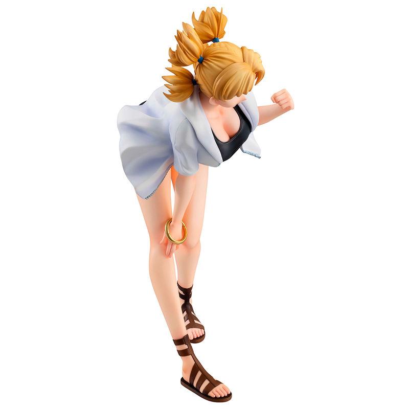 Figura Temari Naruto Gals 19cm