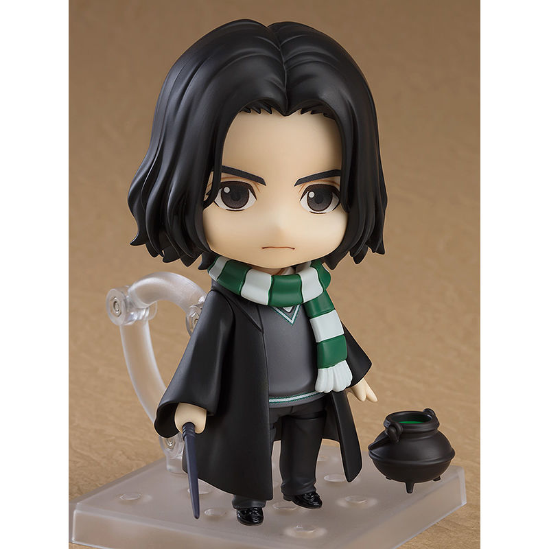 Figura Nendoroid Severus Snape Harry Potter 10cm