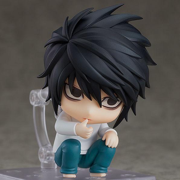 Figura Nendoroid L Death Note 10cm