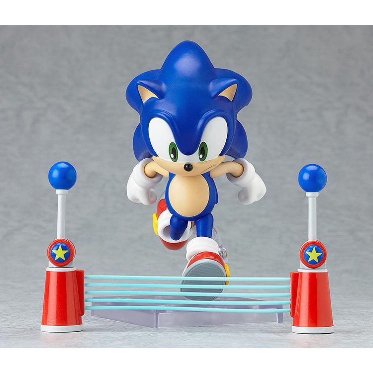 Figura Nendoroid Sonic The Hedgehog 10cm