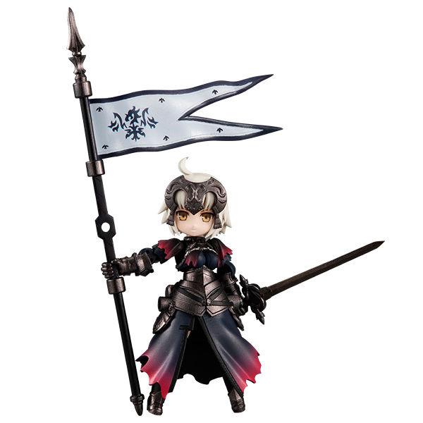 Figura Fate Grand Order surtido 8cm