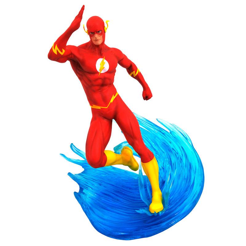 Figura Flash DC Comics 23cm