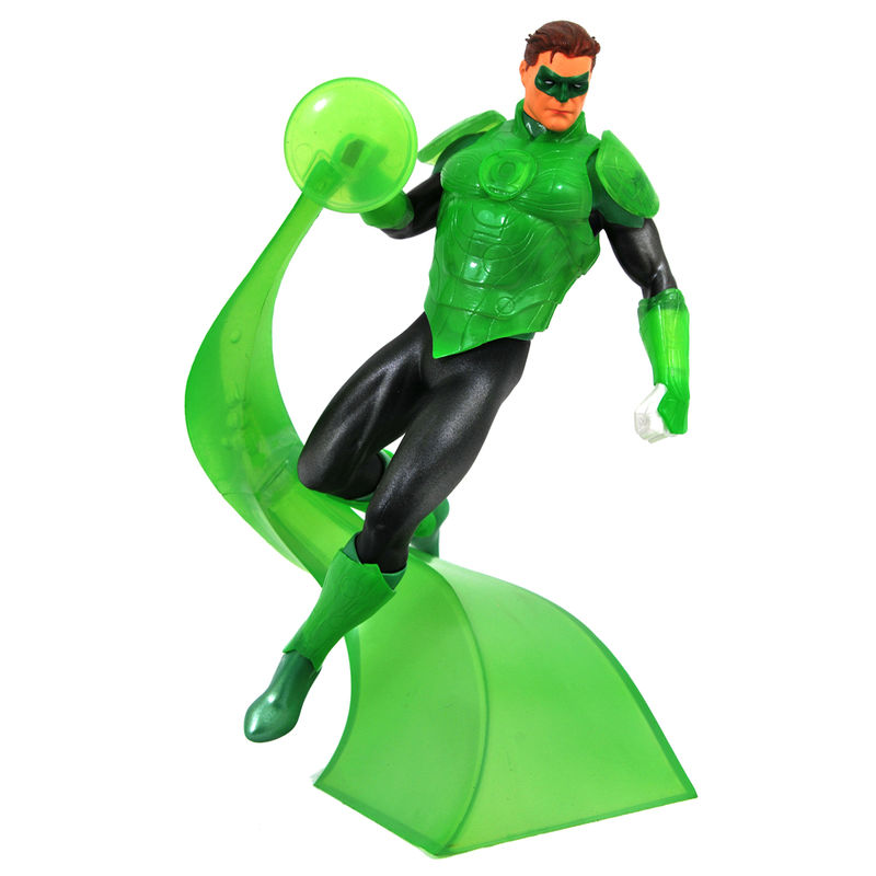 Estatua Green Lantern DC Comics 25cm