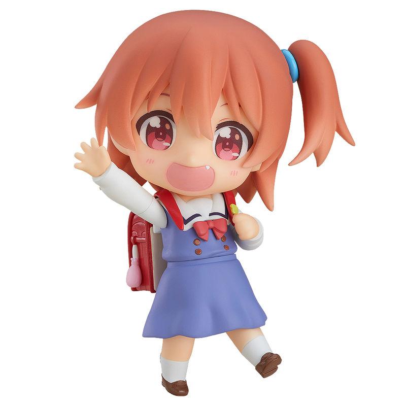 Figura Nendoroid Hinata Hoshino Watashi ni Tenshi ga Maiorita 10cm
