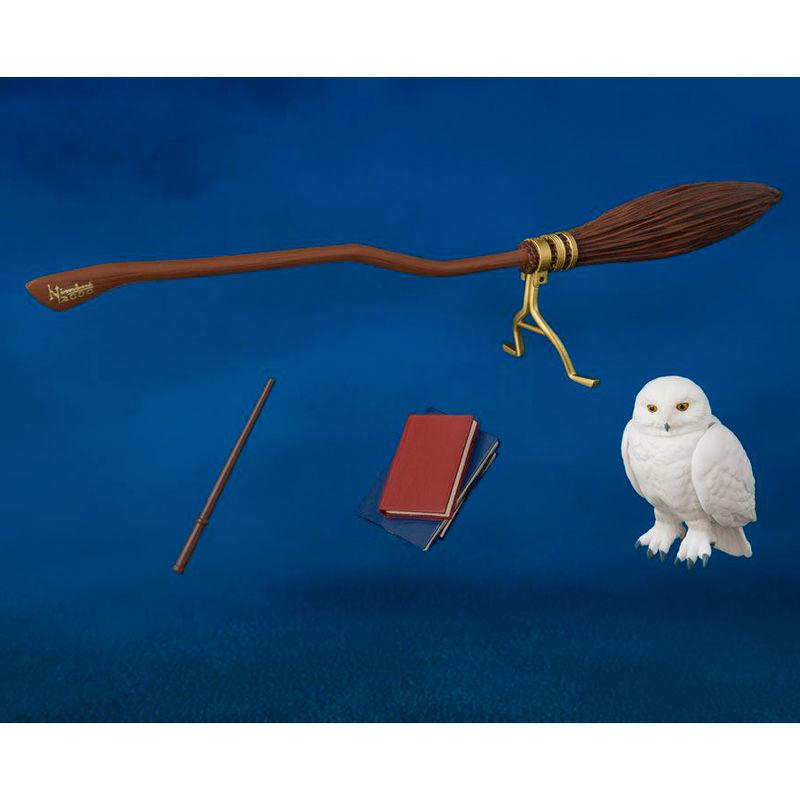 Figura articulada Harry Harry Potter 12cm (8)