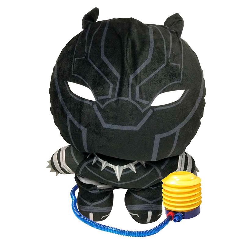 Peluche inflable Black Panther Vengadores Marvel 78cm