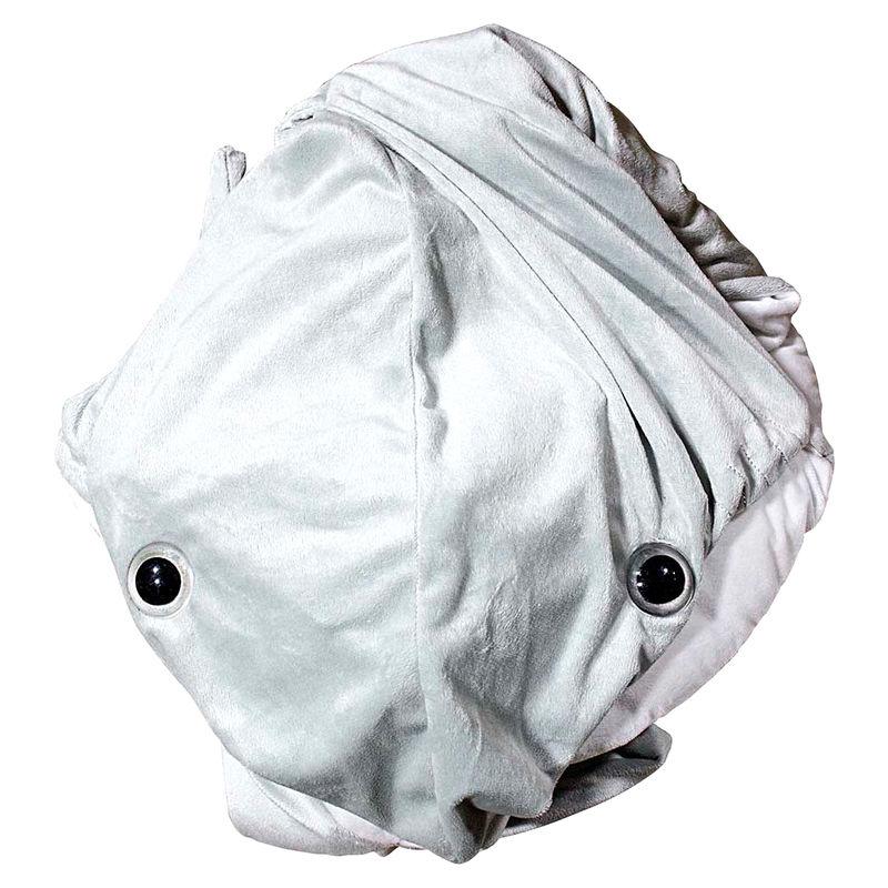 Peluche inflable Tiburon 150cm