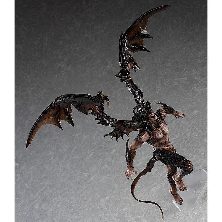 Figura Figma articulada Devilman 18cm