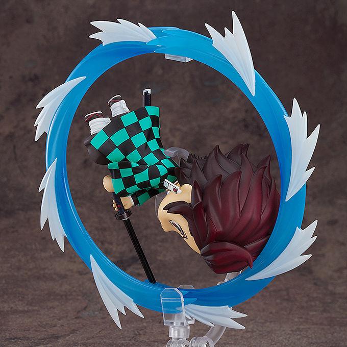 Figura Nendoroid Tanjiro Kamado Kimetsu no Yaiba Demon Slayer 10cm