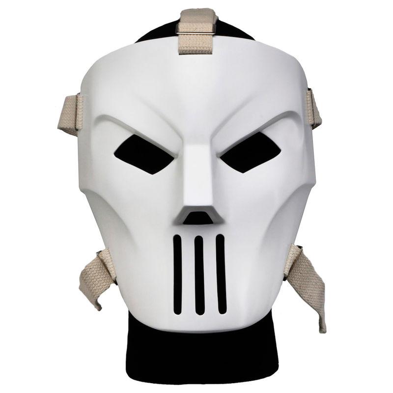 Replica Mascara Casey Jones Tortugas Ninja 1990