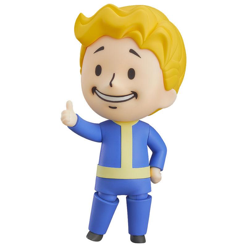 Figura Nendoroid Vault Boy Fallout 10cm