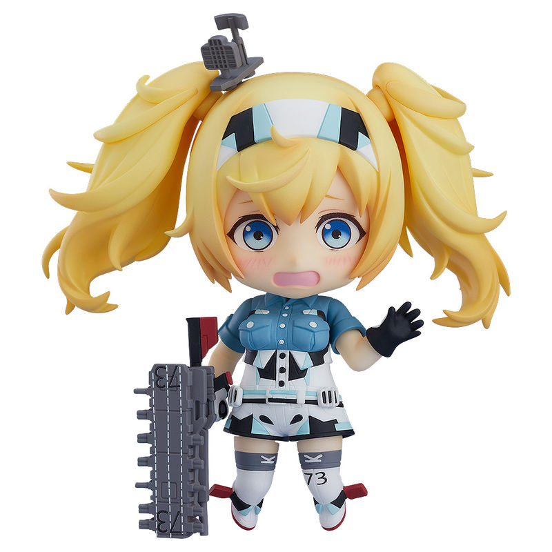 Figura Nendoroid Gambier Bay Kantai Collection 10cm