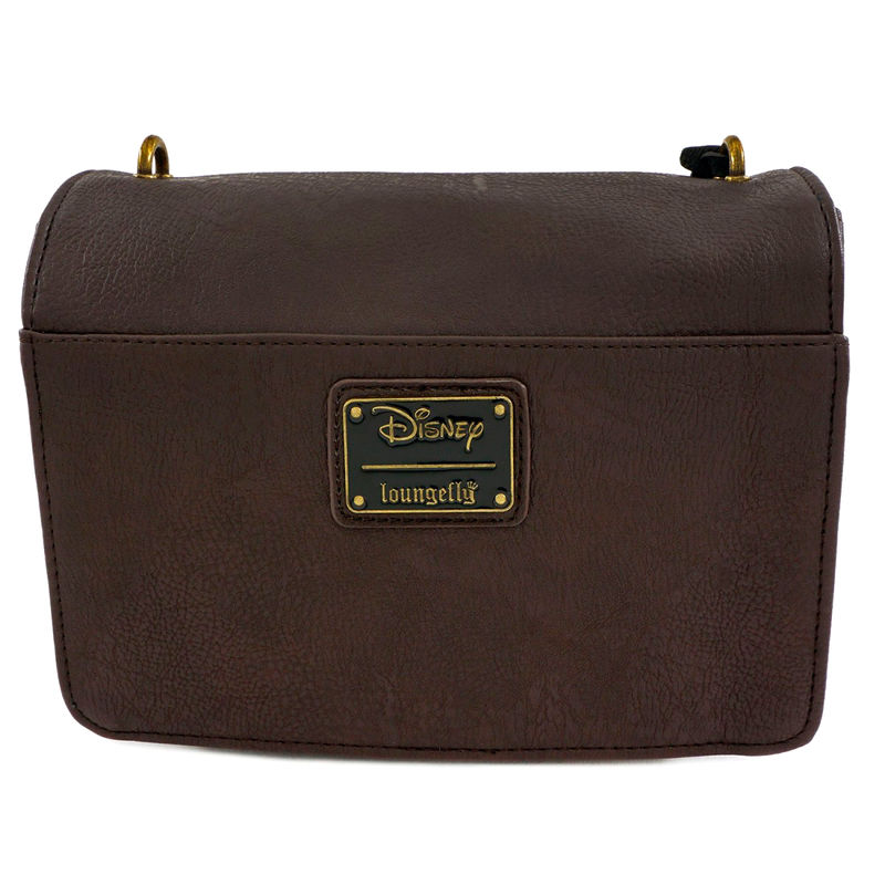 Bolso bandolera El Rey Leon Disney Loungefly