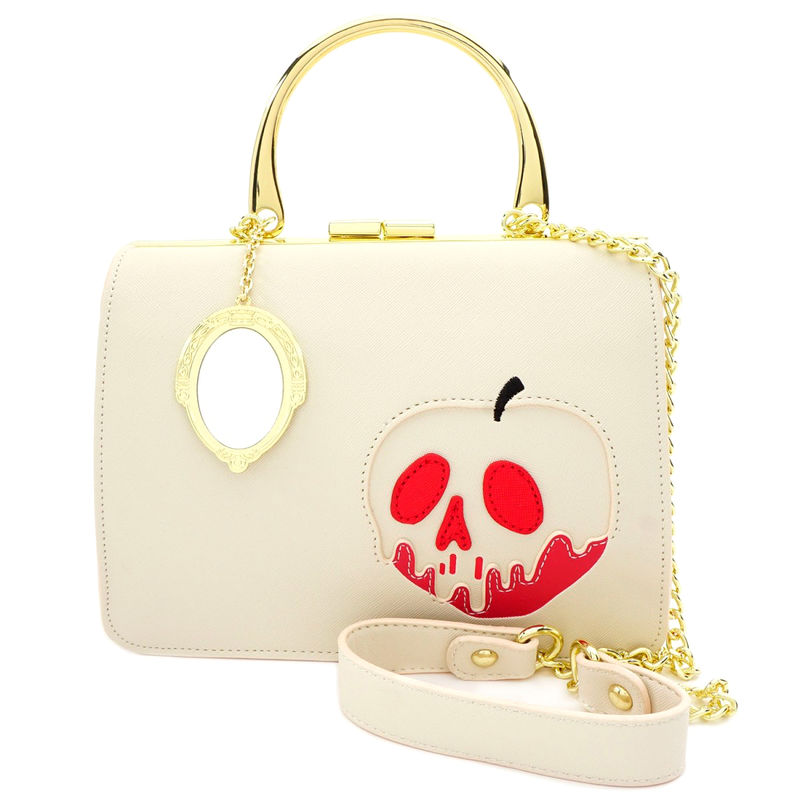 Bolso Blancanieves Disney Loungefly