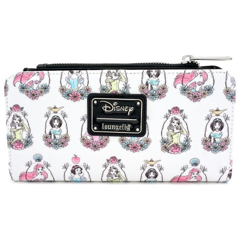 Cartera Princesas Disney Loungefly