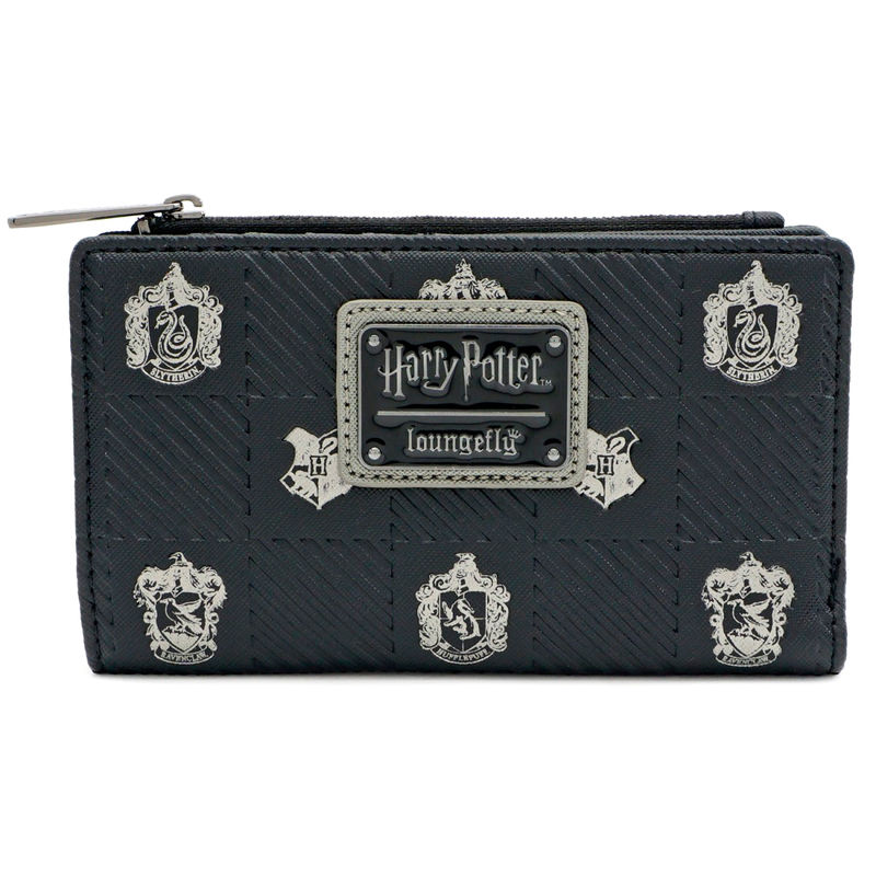 Mochila Harry Potter House Crest Loungefly