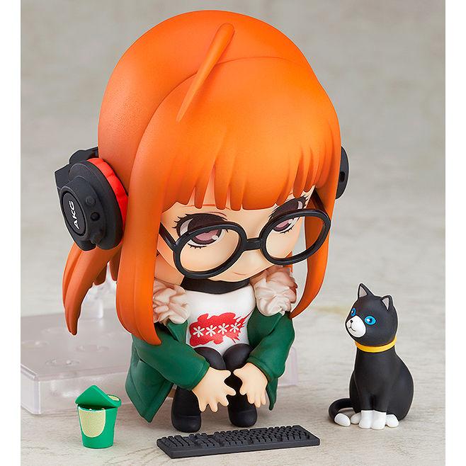 Figura Nendoroid Futaba Sakura Persona 5 10cm