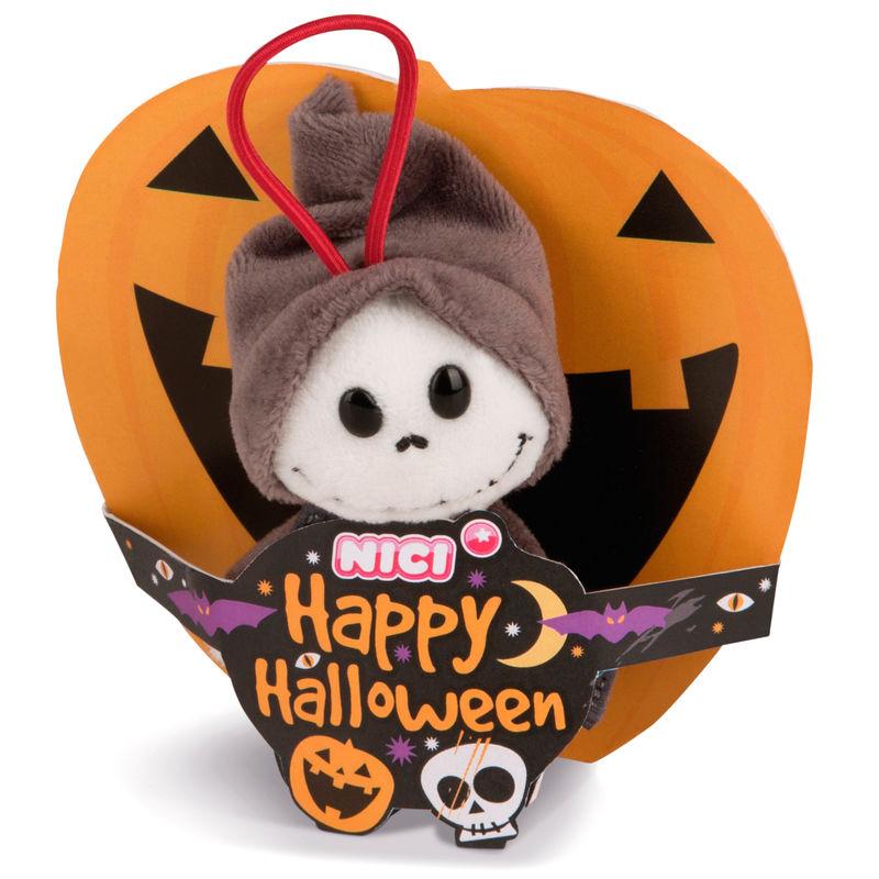 Peluche Halloween Nici surtido 10cm