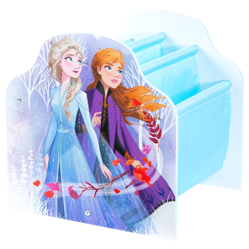 Libreria estantes colgantes Frozen Disney
