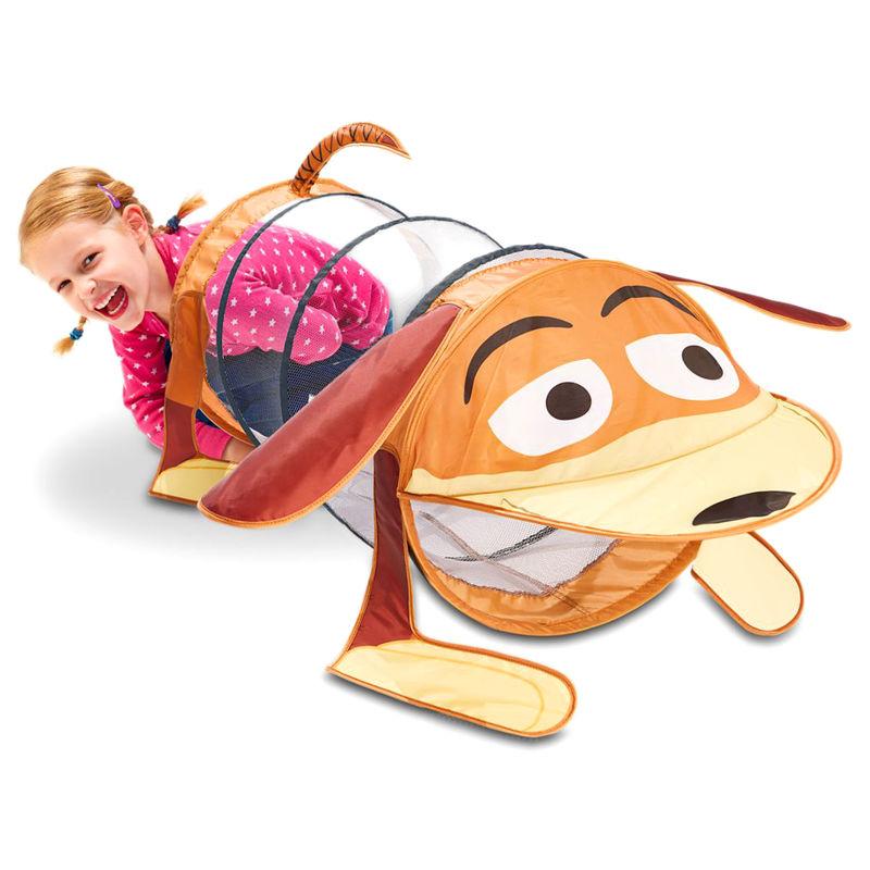 Tunel de juegos Pop Up Perro Slinky Toy Story 4 Disney