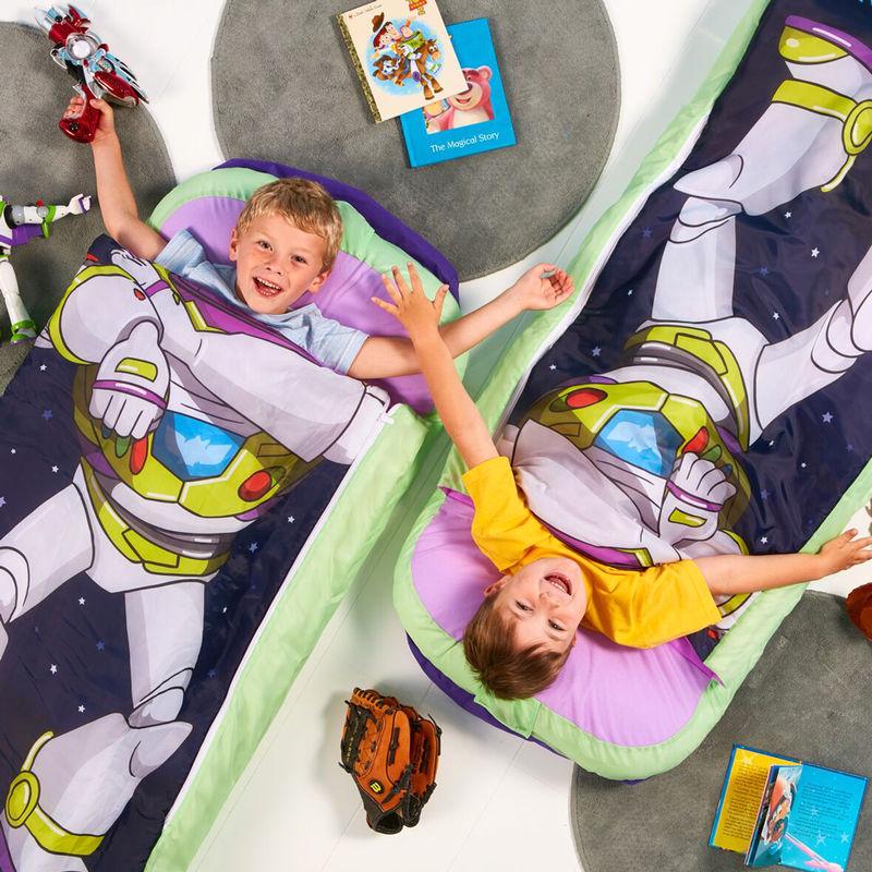 Cama hinchable Buzz Lightyear Toy Story 4 Disney