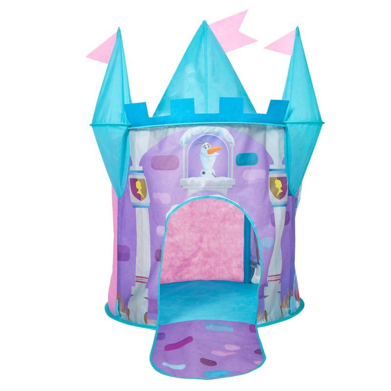 Castillo Pop Up Frozen Disney